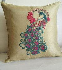 embroidry cushion covers