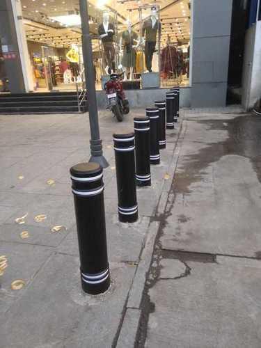 Mase Smart City Bollards
