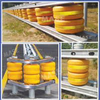 Safety Roller Barrier