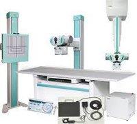 Digital Radiography System