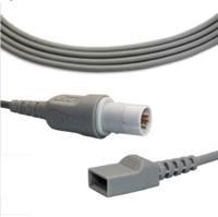 Drager-Siemens IBP cable fit for Utah transducer, B0503