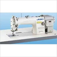 Direct Drive Single-Needle with Undertimmer Sewing Machine