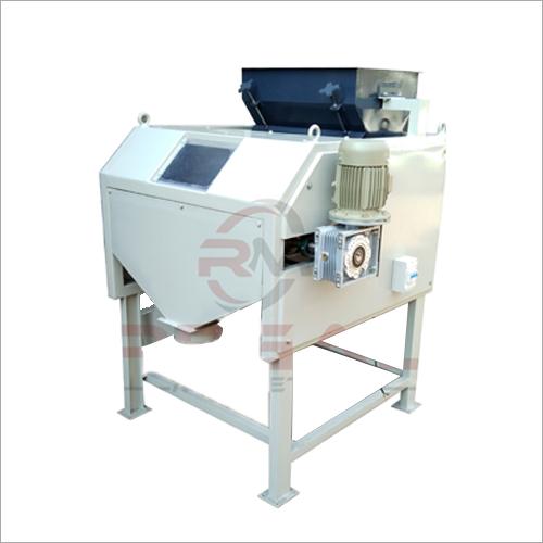 Industrial Roller Magnetic Destoner