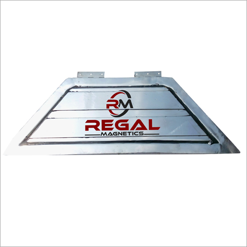 Industrial Plate Type Magnet