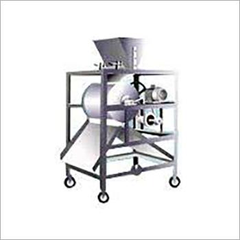 Drum Magnetic Separator