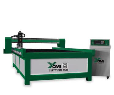 Table Plasma Cutting Machine