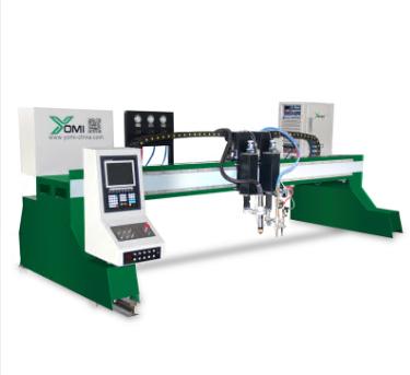 Gantry CNC Plasma and Flame Cutting Machine