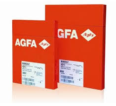 Agfa X Ray Films