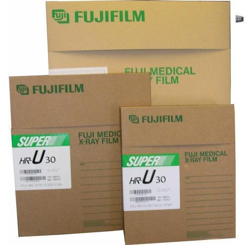 Fuji X Ray Film