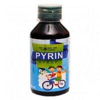 Ayurvedic Fever Medicine