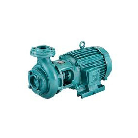 Horizontal Centrifugal Mono Block Pumps