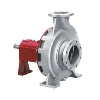 Series Centrifugal Process Pumps In Investment Casting