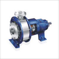 Corrosion Resistant Polypropylene Centrifugal Pumps