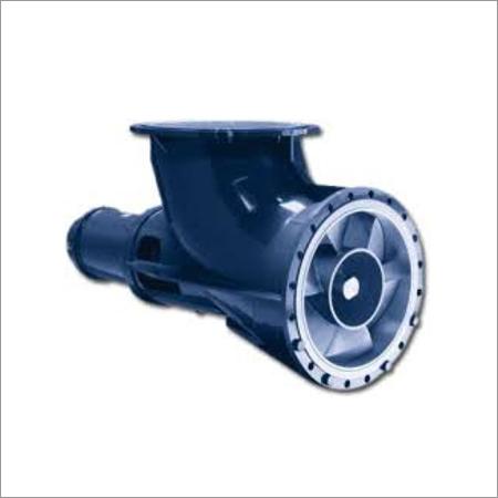 Axial Flow Pumps Propeller Pumps