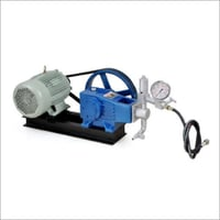 Motorized Hydraulic Test Pumps