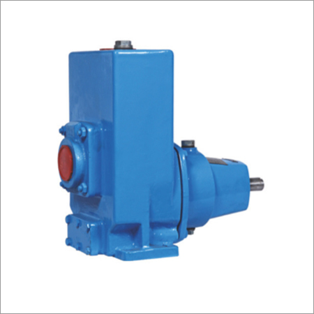 SINGLE STAGE HORIZONTAL NONCLOG SELLF PRIMING, MUD/SEWAGE PUMPS (MECHANICAL SEAL TYPE)
