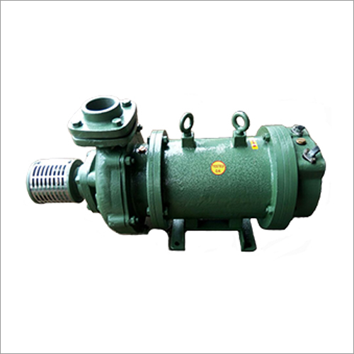 Submersible Monoblock Pumps