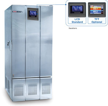 Humidity Chamber 280 lit