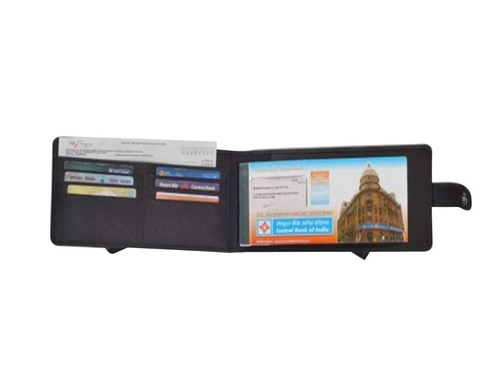 Cheque Book Folder