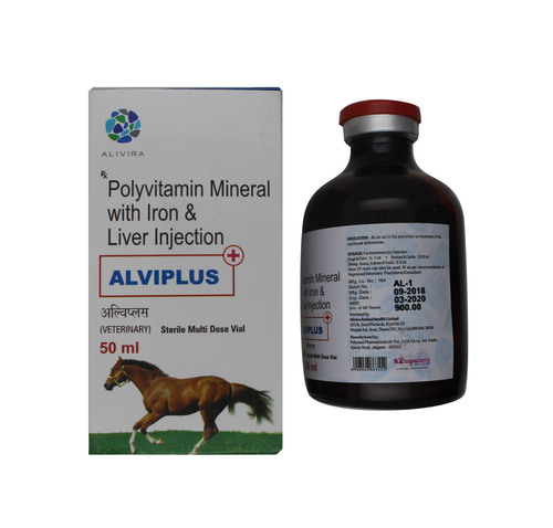 Alviplus Injection