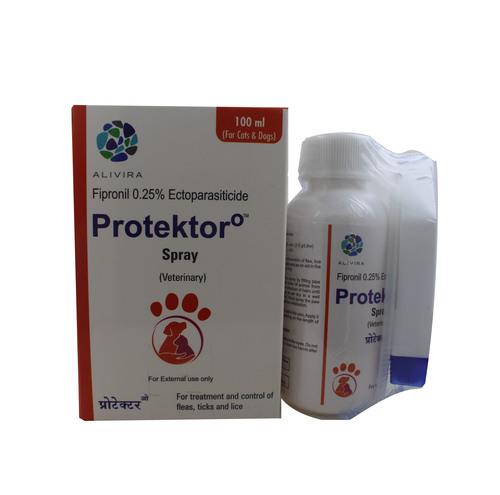 Protektor O Spray 100ml Fipronil