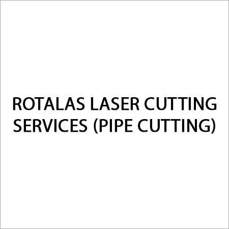 Rotalas Laser Cutting Service