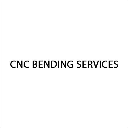 Commercial CNC Bending Service