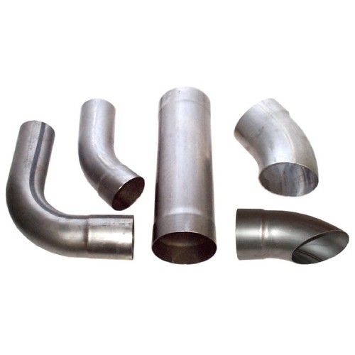 Bend Pipe