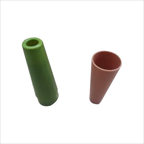 4°20 Plastic Cone Tube