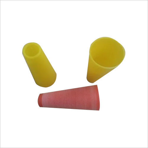 5°57 Plastic Cone Tube