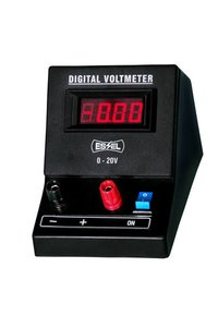 Digital Voltmeter