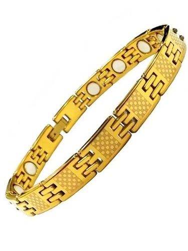Tungsten Megnetic Bracelet