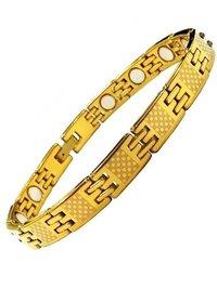 Premium Tungsten Megnetic Bracelet