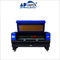 AP IMPEX Laser Cutting Machine