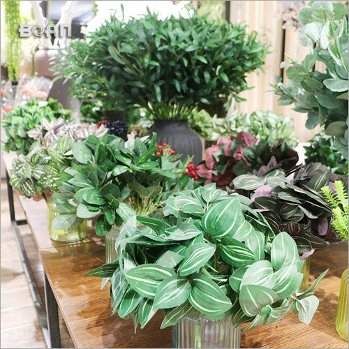 Any Occasions Artificial Leaves