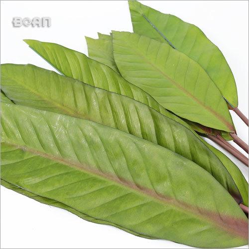 Handmade Artificial Leaves Banana Leaf
