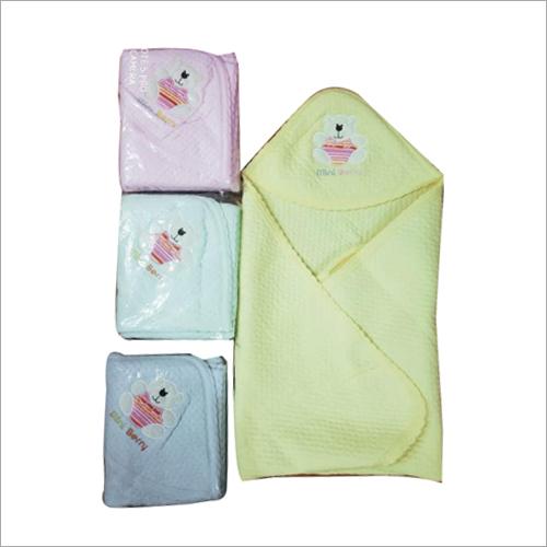 Baby Hooded Bath Towels