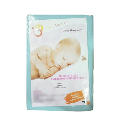 Baby Dry Sheets