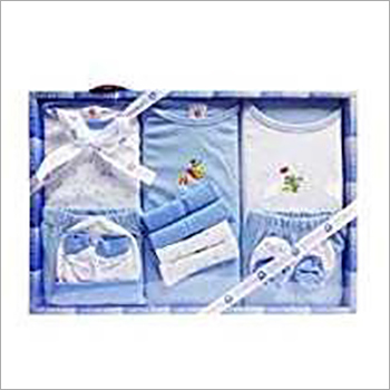 13 Pieces Newborn Baby Cotton Suit Set