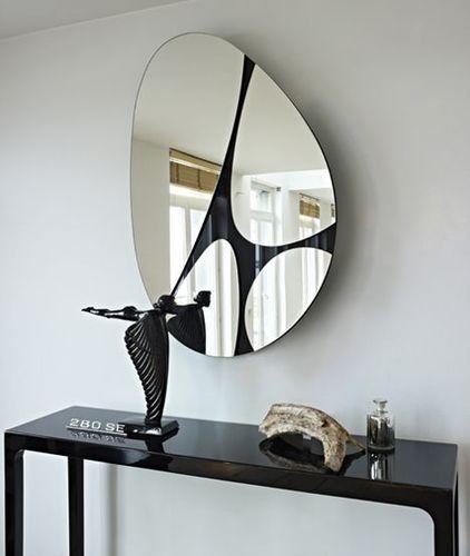 Designer Decorative Wall Mirror