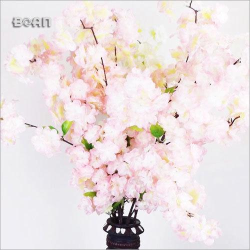 Artificial Silk Flowers Cherry Blossom