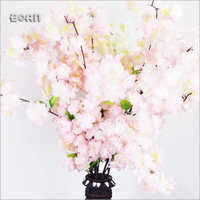 Artificial Silk Flowers Cherry Blossom