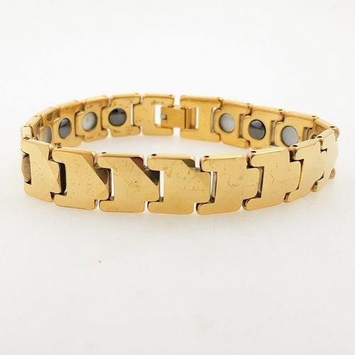 Tungsten Magnetic power bracelet
