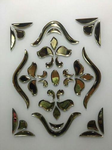Decorative Art Glasses
