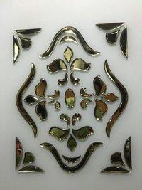 Glass Design Work