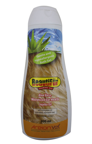 Beautifur Foaming Gel 200Ml