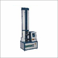 Electronic Tensile strength Tester