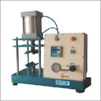 Paper Tube Crushing Tester