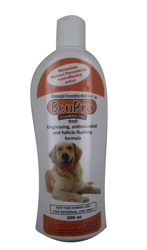 Benpro Foaming Gel