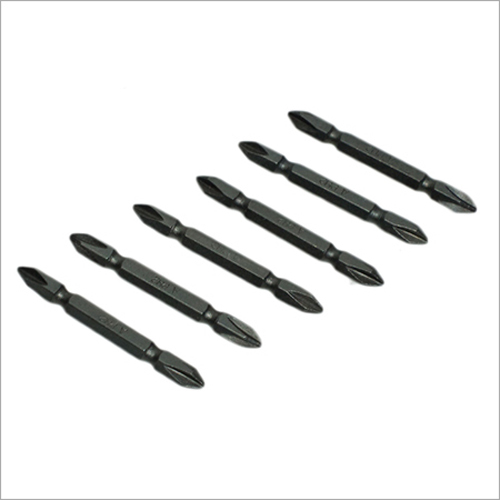 industrial PH2 Screwdriver Bits